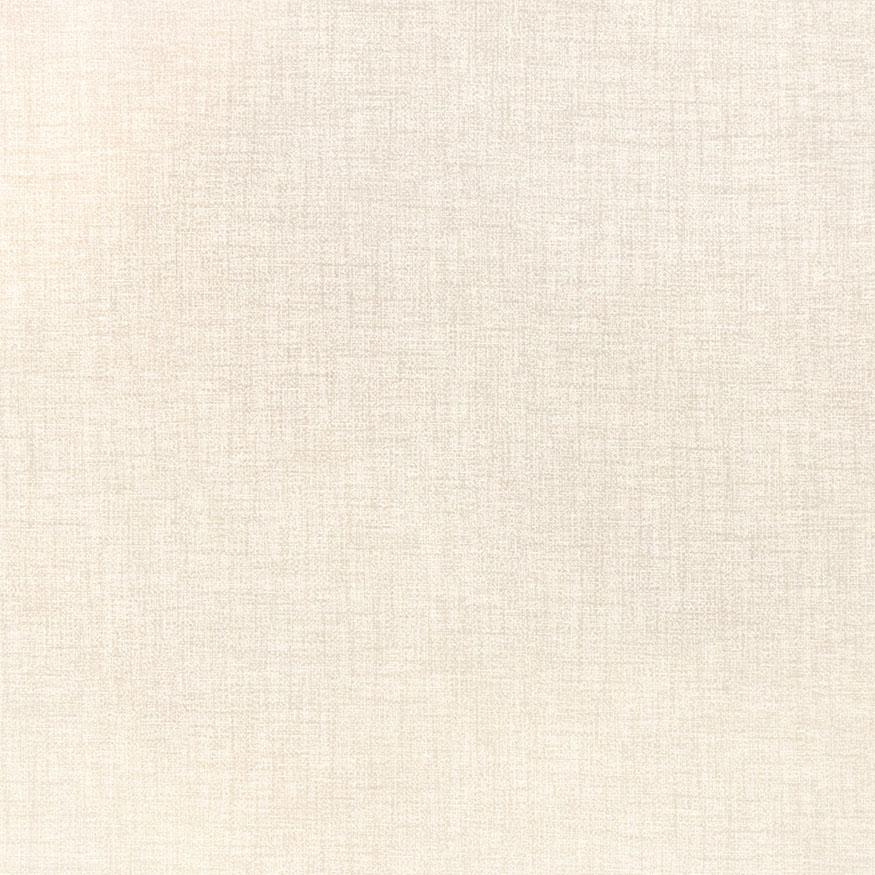 Loneta estampada efecto rústico blanco roto