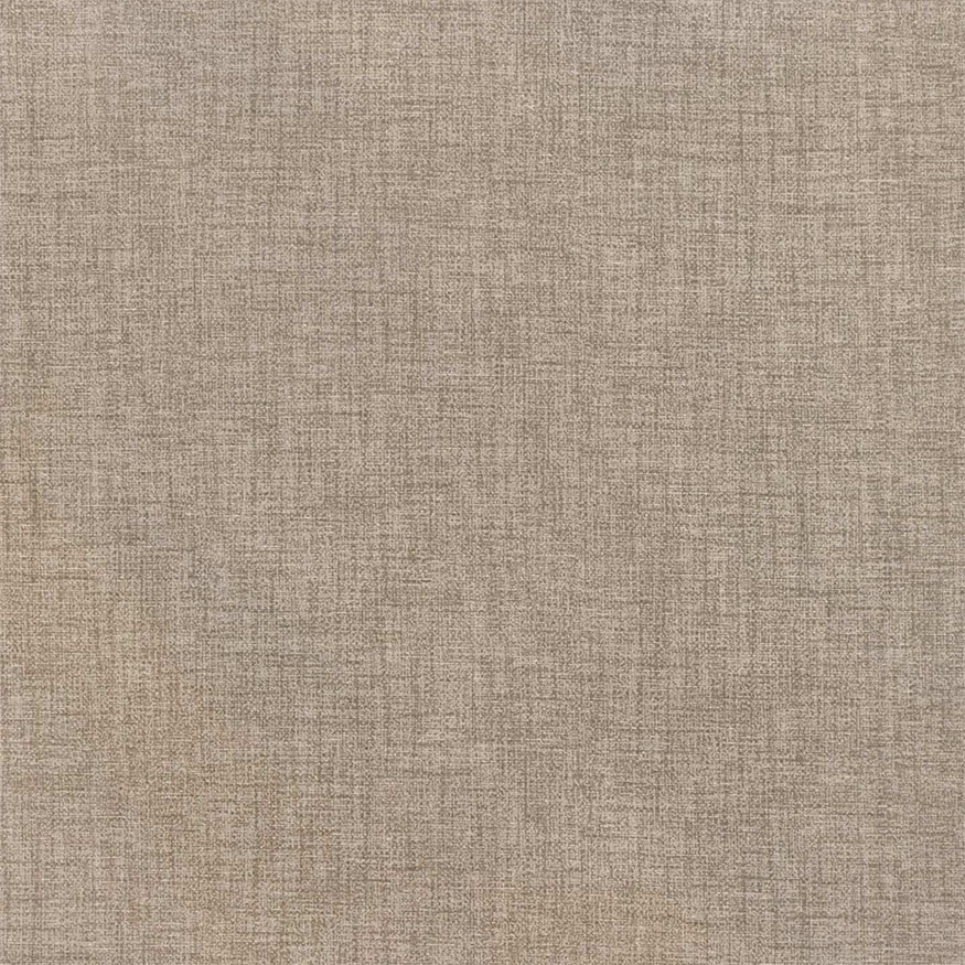 Loneta estampada efecto rústico lino