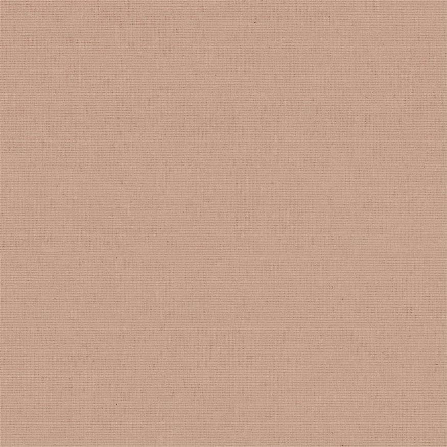 Loneta tintado liso marron claro