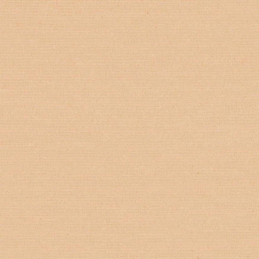 Loneta tintado liso beige