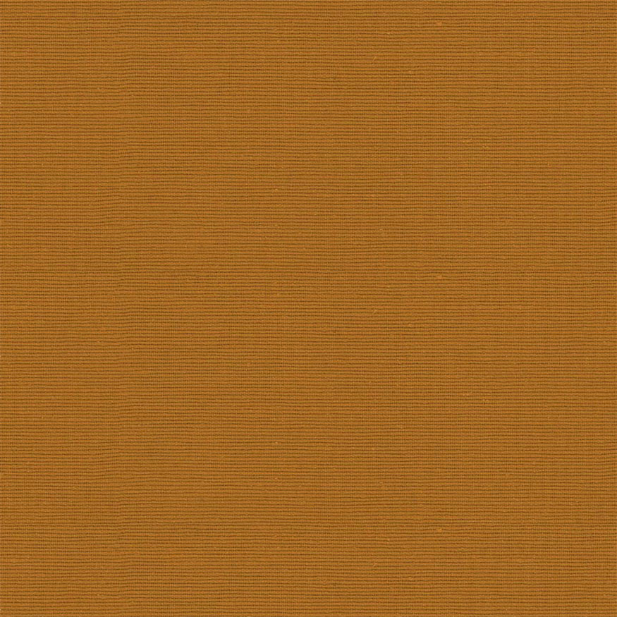 Loneta tintado liso marron