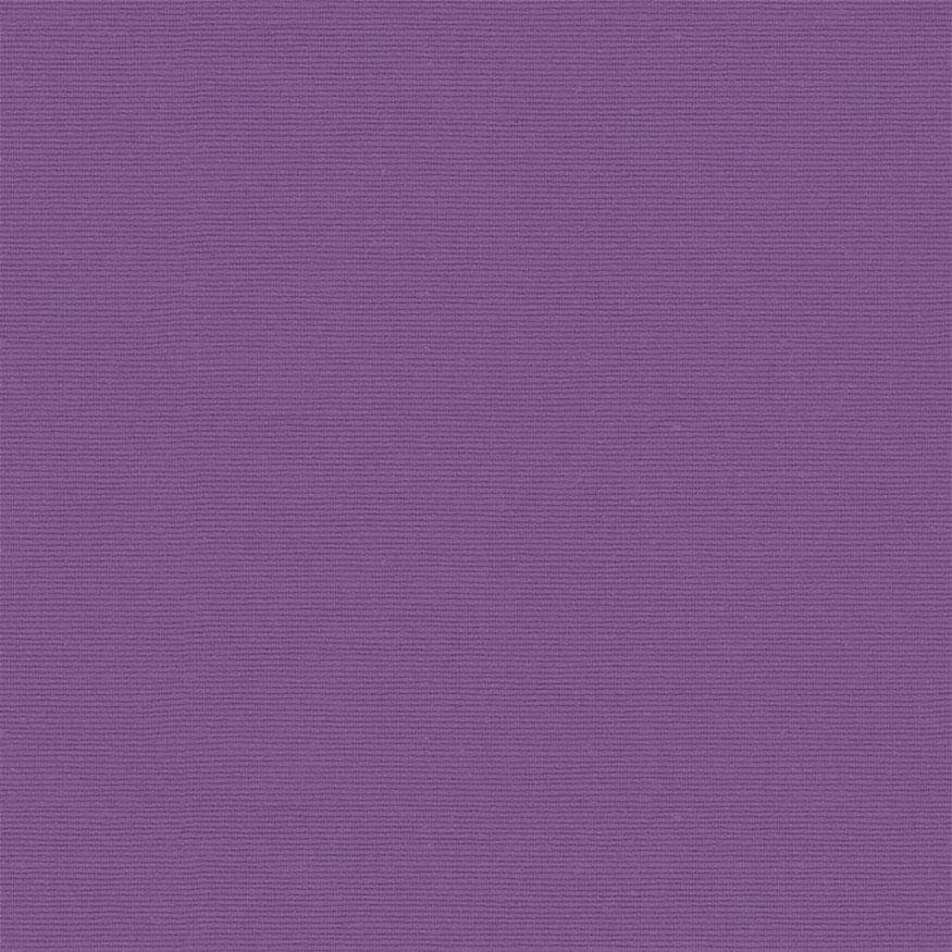 Loneta tintado liso violeta