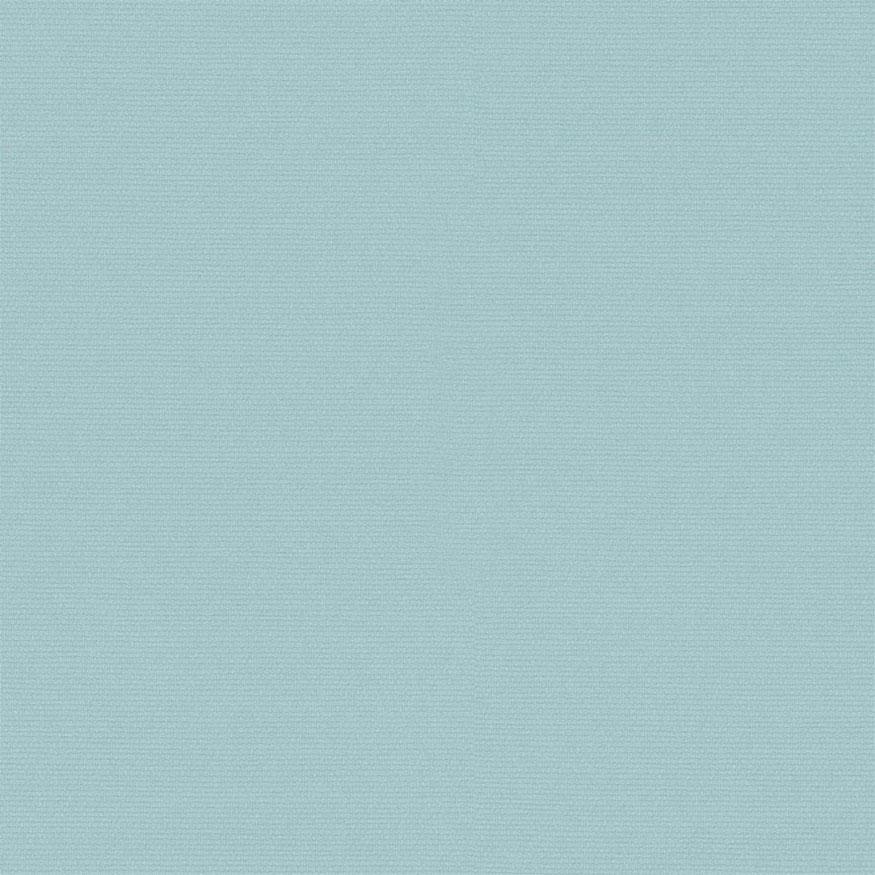 Loneta tintado liso azul