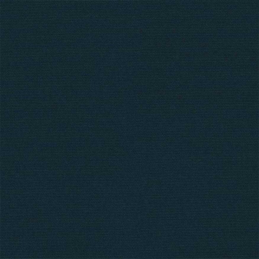 Loneta tintado liso azul oscuro