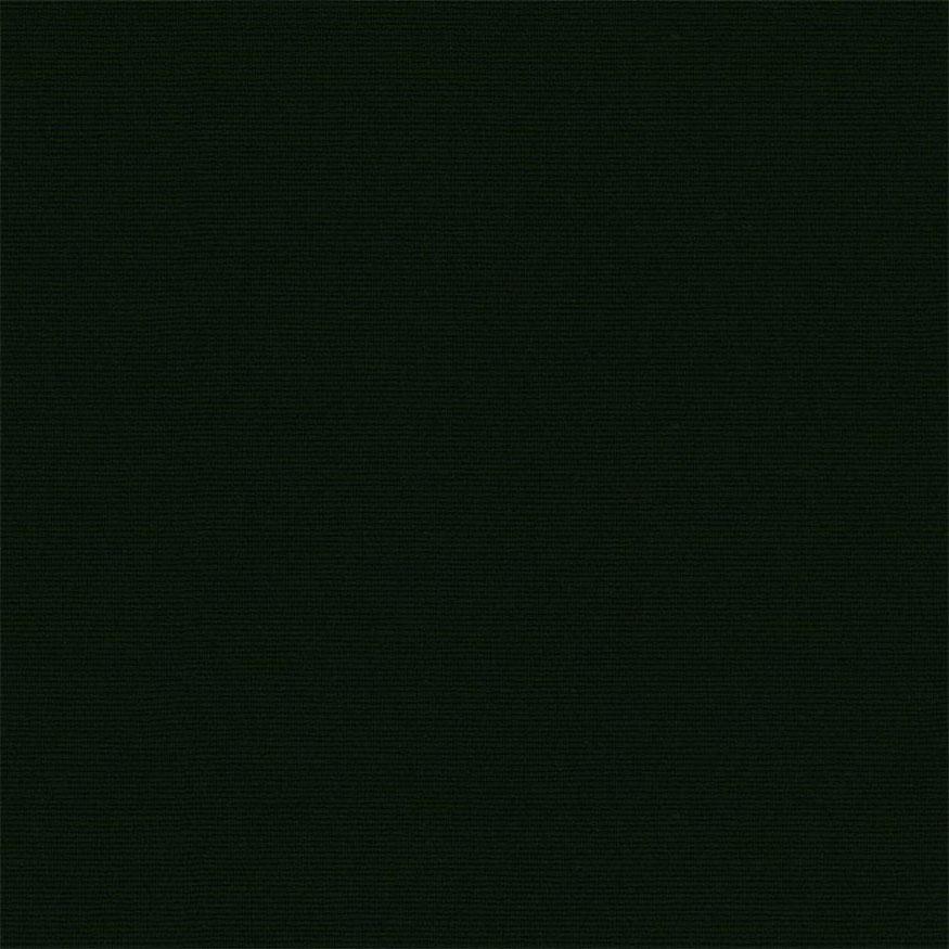 Loneta tintado liso negro