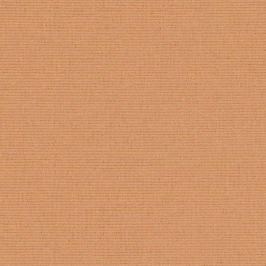 Loneta tintado liso marrón claro