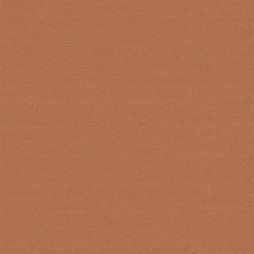 Loneta tintado liso marrón
