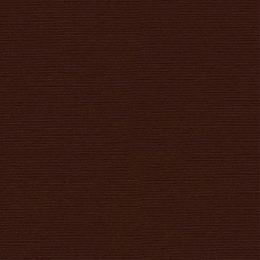 Loneta tintado liso terracota oscuro