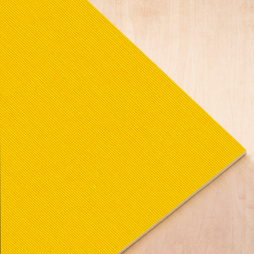 foam loneta tintada fiume 203 amarillo yellow