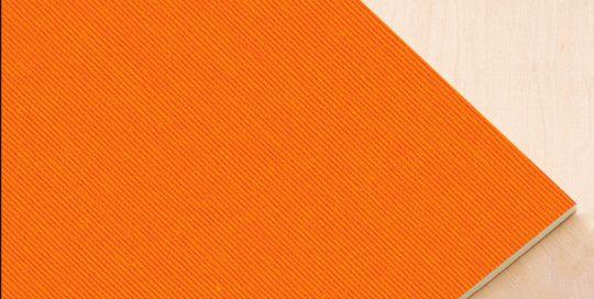 foam loneta tintada fiume 504 naranja orange