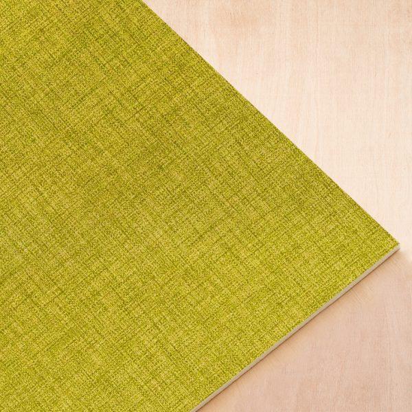 foam loneta edgar 701 verde green pistacho