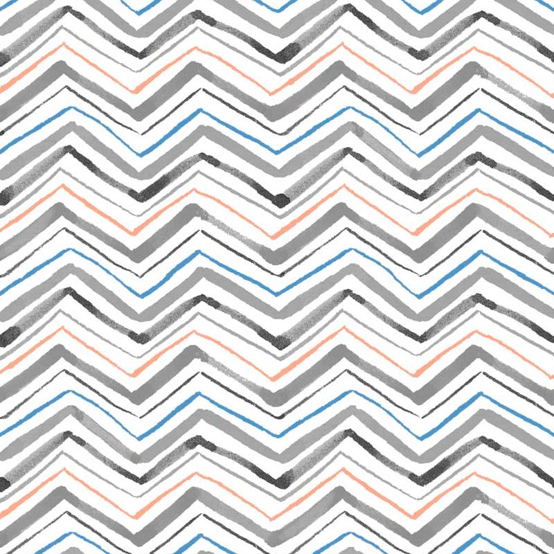 Loneta geométrica moderna