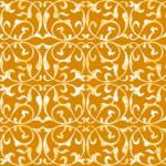 Loneta color mostaza para decoración hogar