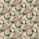 Loneta de palmeras