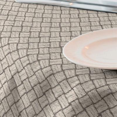 Loneta textil hogar resinado