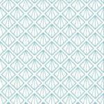 Loneta estilo hispter color azul