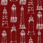 Tela para decoración hogar y accesorios marinera