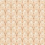 Loneta tela beige para decoración