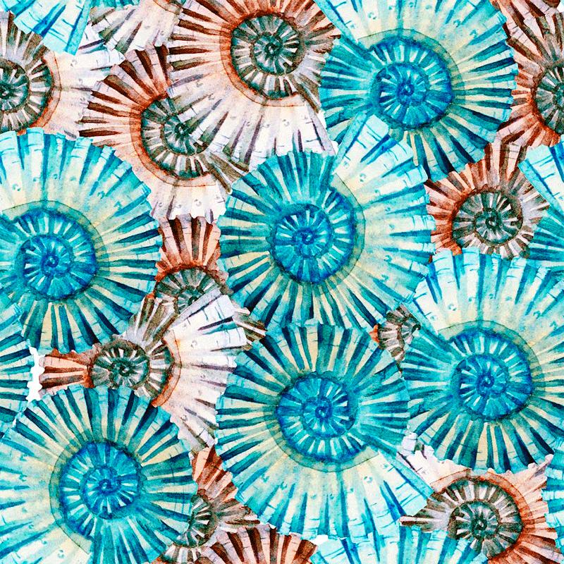 loneta marina para decoración de hogar