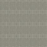 telas con diseño de mimbre canastilla