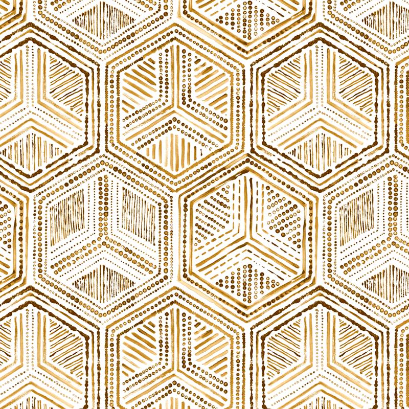 Telas para decoración Indigo Fabrics