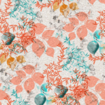 loneta por metros para tapizar telas estampadas