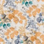 loneta vintage para decoración textil hogar