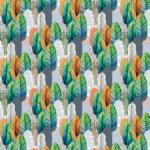 Decorar con colores naturales Lonetas estampadas