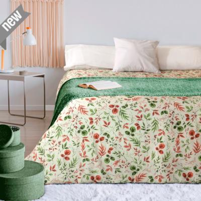 lonetas para decoración hogar telas estampadas