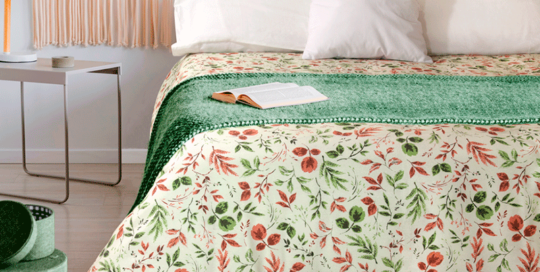 home decor style flowers loneta