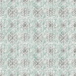 telas de flores abstractas