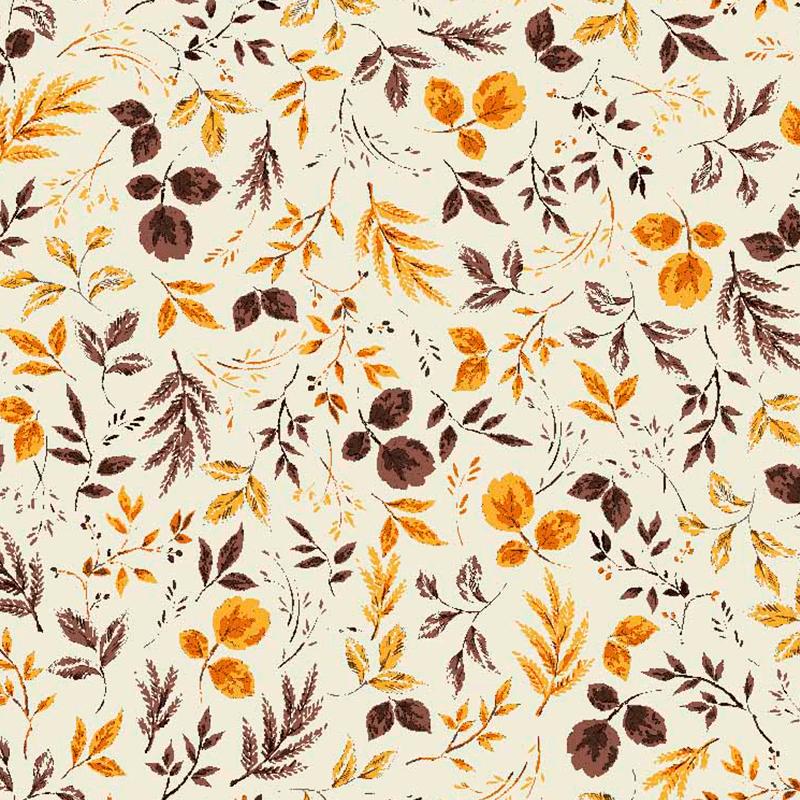 loneta estamapada floral