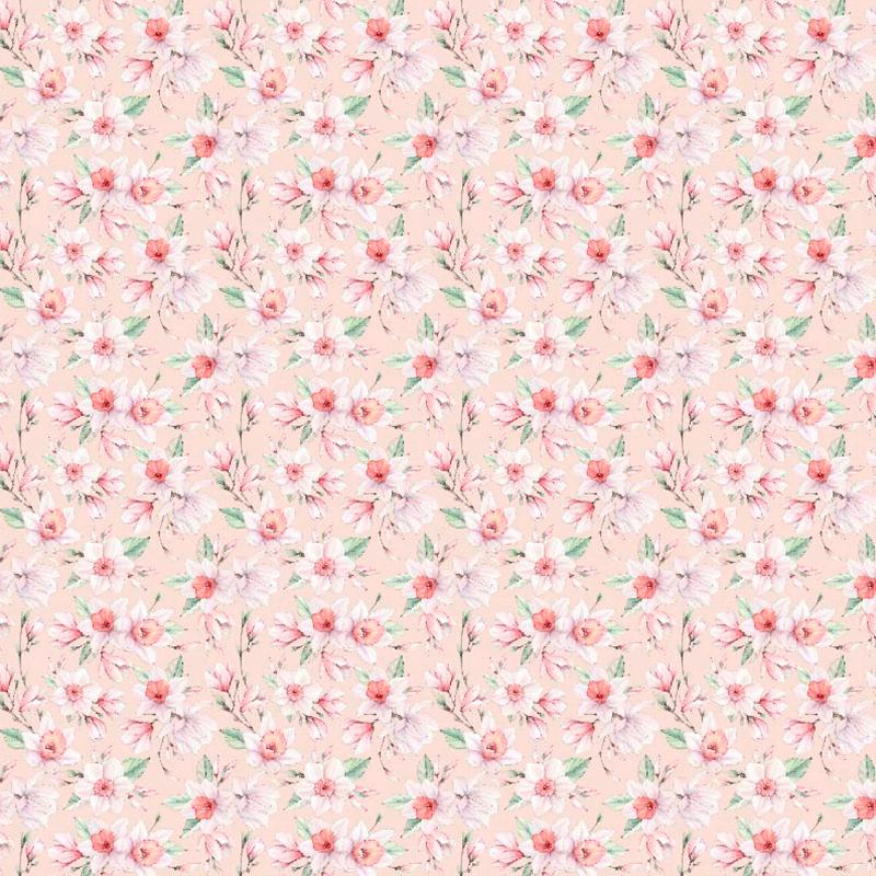 Telas de flores para decoración de interiores lonetas