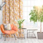 telas para tapicería loneta decoración