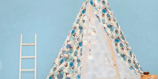loneta estampada de animales telas para decoración de hogar, bolsos, accesorios