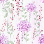 loneta de flores frescas para decoración