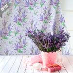 telas estampadas provenzales
