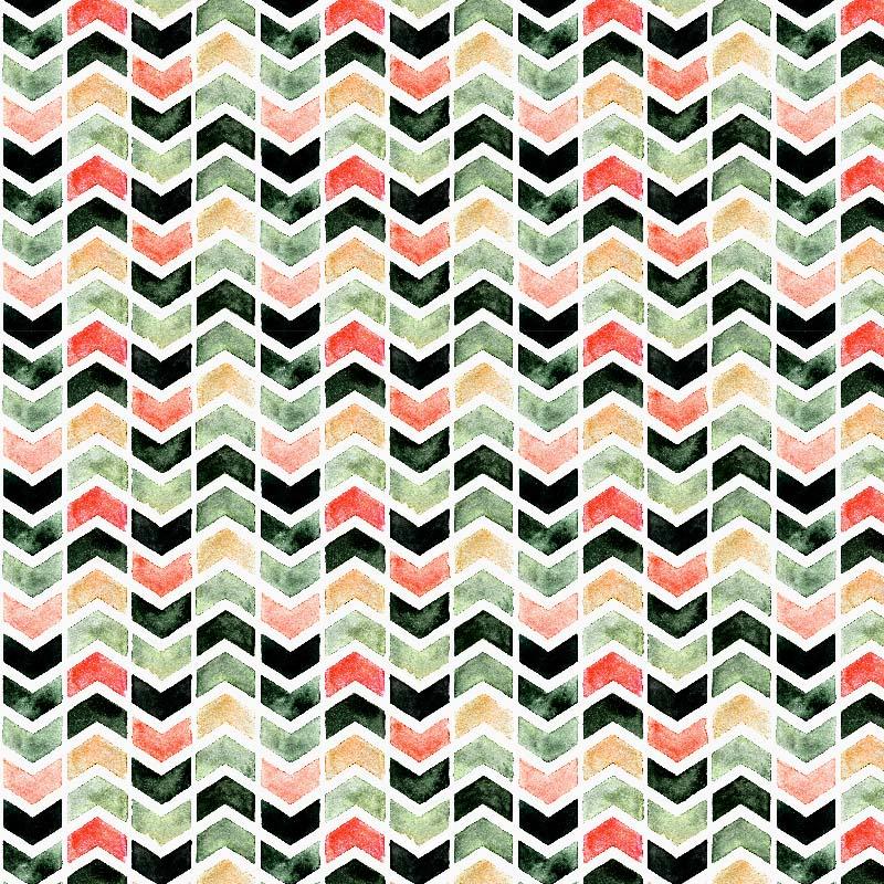 textil hogar geométrico