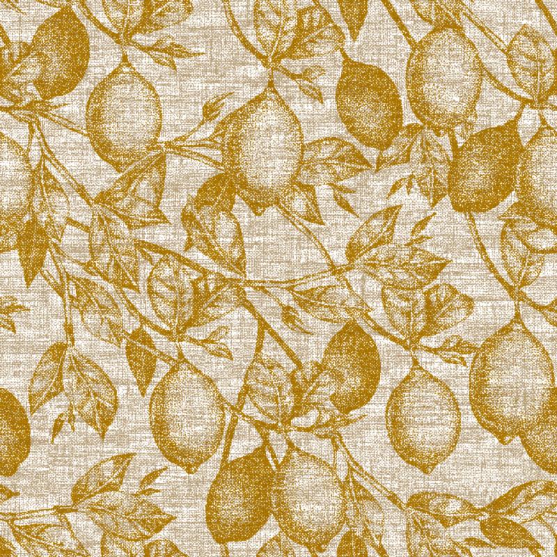 loneta estampada para manteles, decoración hogar