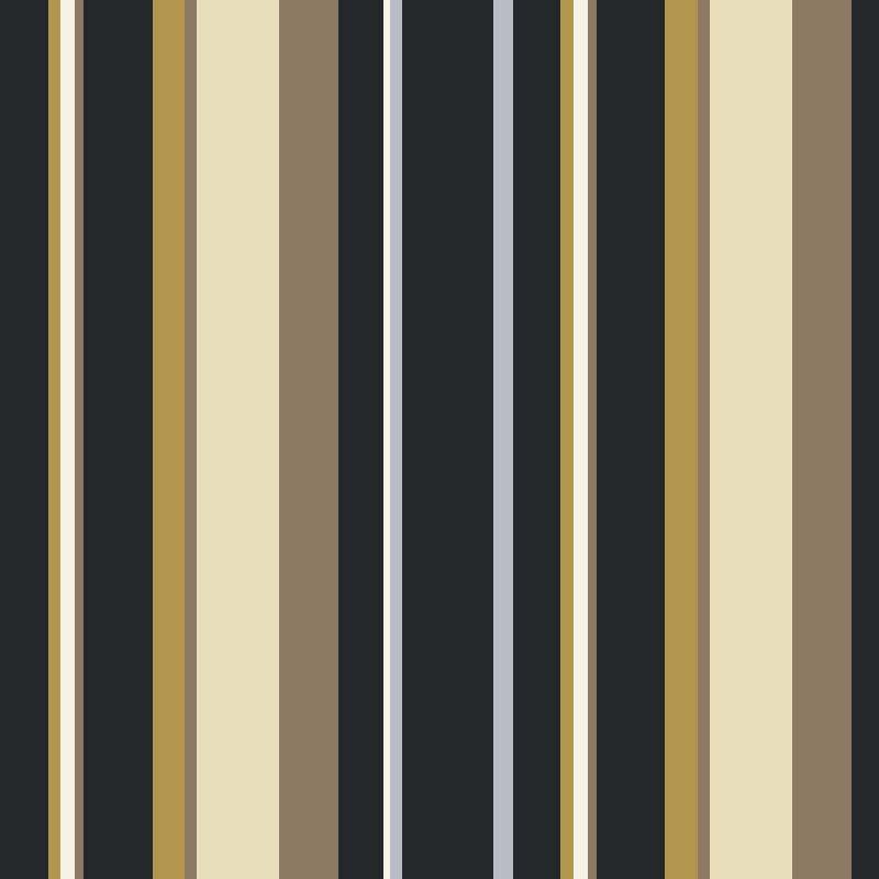 telas de rayas para decoración hogar