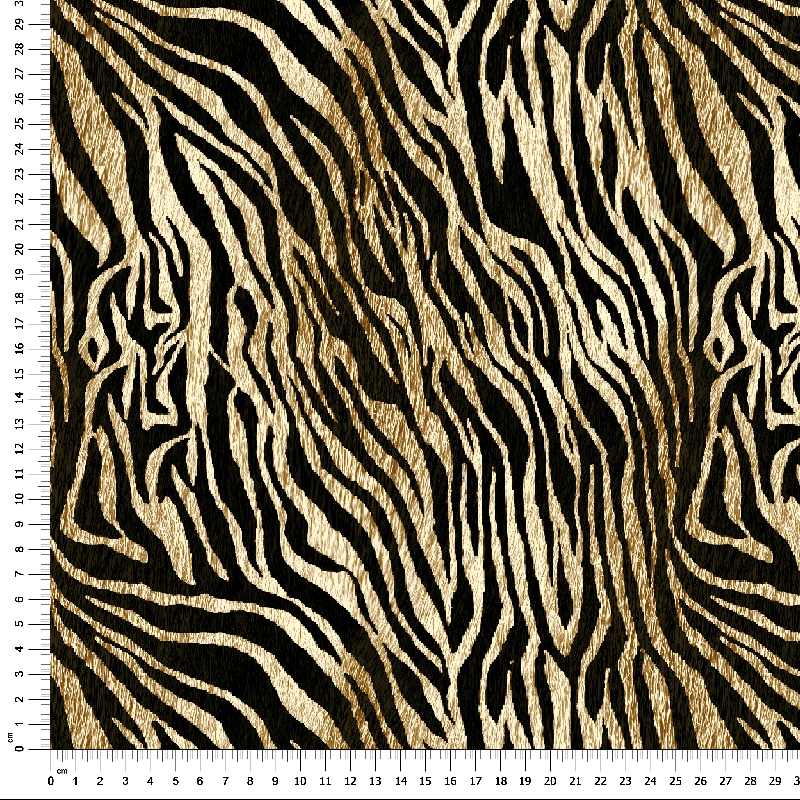 loneta cebras