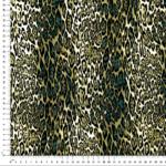 tela animalprint decoración
