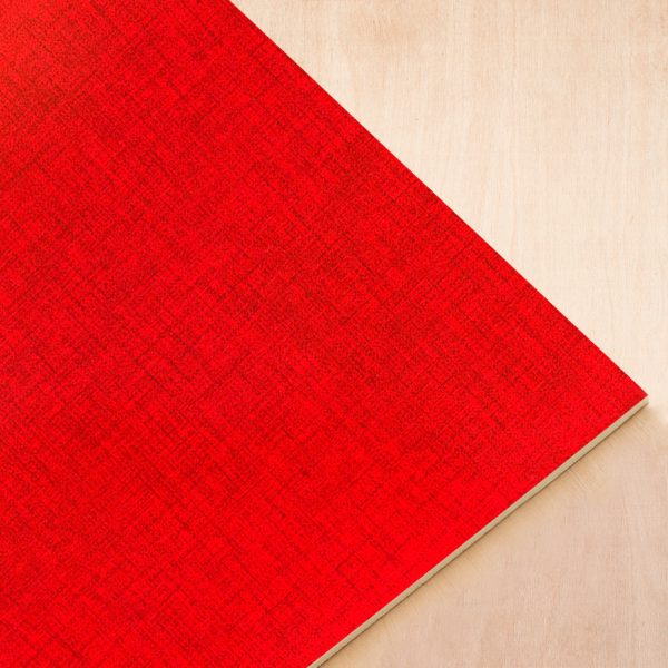 foam loneta edgar 402 rojo red